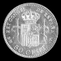 50 Céntimos Alfonso XIII